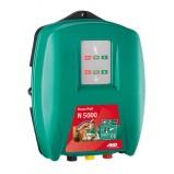 Nätdrivet elstängsel AKO PowerProfi N5000 (230V)