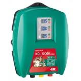 Nätdrivet elstängsel AKO PowerProfi Digital NDi10000 (230V)