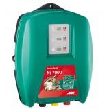 Nätdrivet elstängsel AKO PowerProfi Ni7000 (230V)