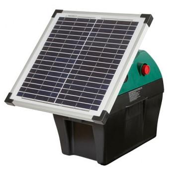 Batteridrivet elstängsel AKO Mobil Power A 1200 (12V)