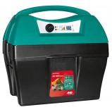 Batteridrivet elstängsel AKO Mobil Power AD 2000 digital (12V)