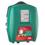 Batteridrivet elstängsel AKO Mobil Power AN 5500 (12V)