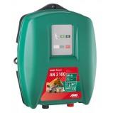 Batteridrivet elstängsel AKO Mobil Power AN 3100 (12V)