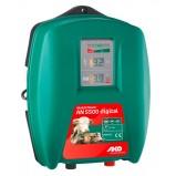 Batteridrivet elstängsel AKO Mobil Power AN 5500 digital (12V)