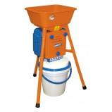Spannmålskvarn 230V/750W 130-260kg/timme