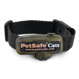 Extra halsband till elektroniskt stängsel Petsafe för katt