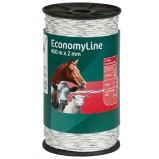 Elstängsel tråd EconomyLine 400m