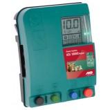 Batteri- och nätdrivet elstängsel AKO Power Station XDi 10000 Digital