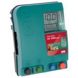 Ar akumulatoru un no elektrotīkla darbināms elektriskais gans AKO Power Station XDi 15000 Digital